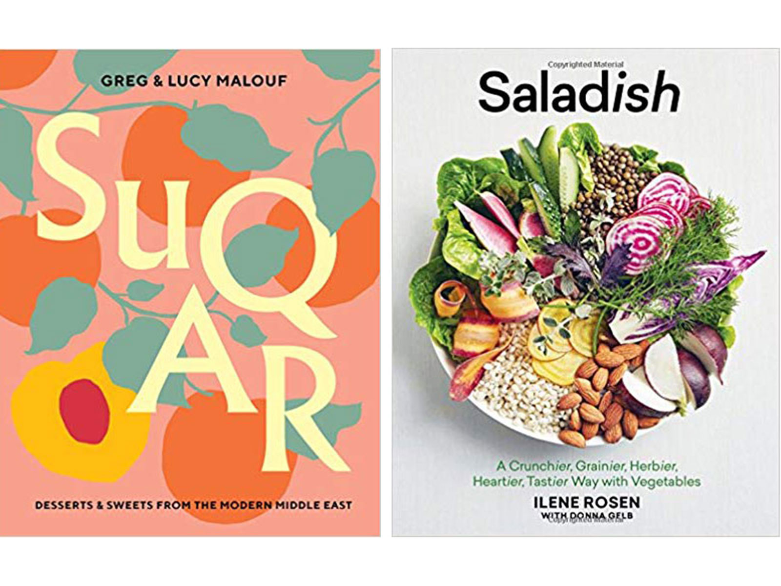 James Beard Award Winner Books