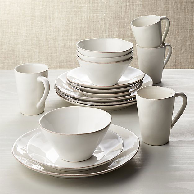 Marin Dinnerware Set