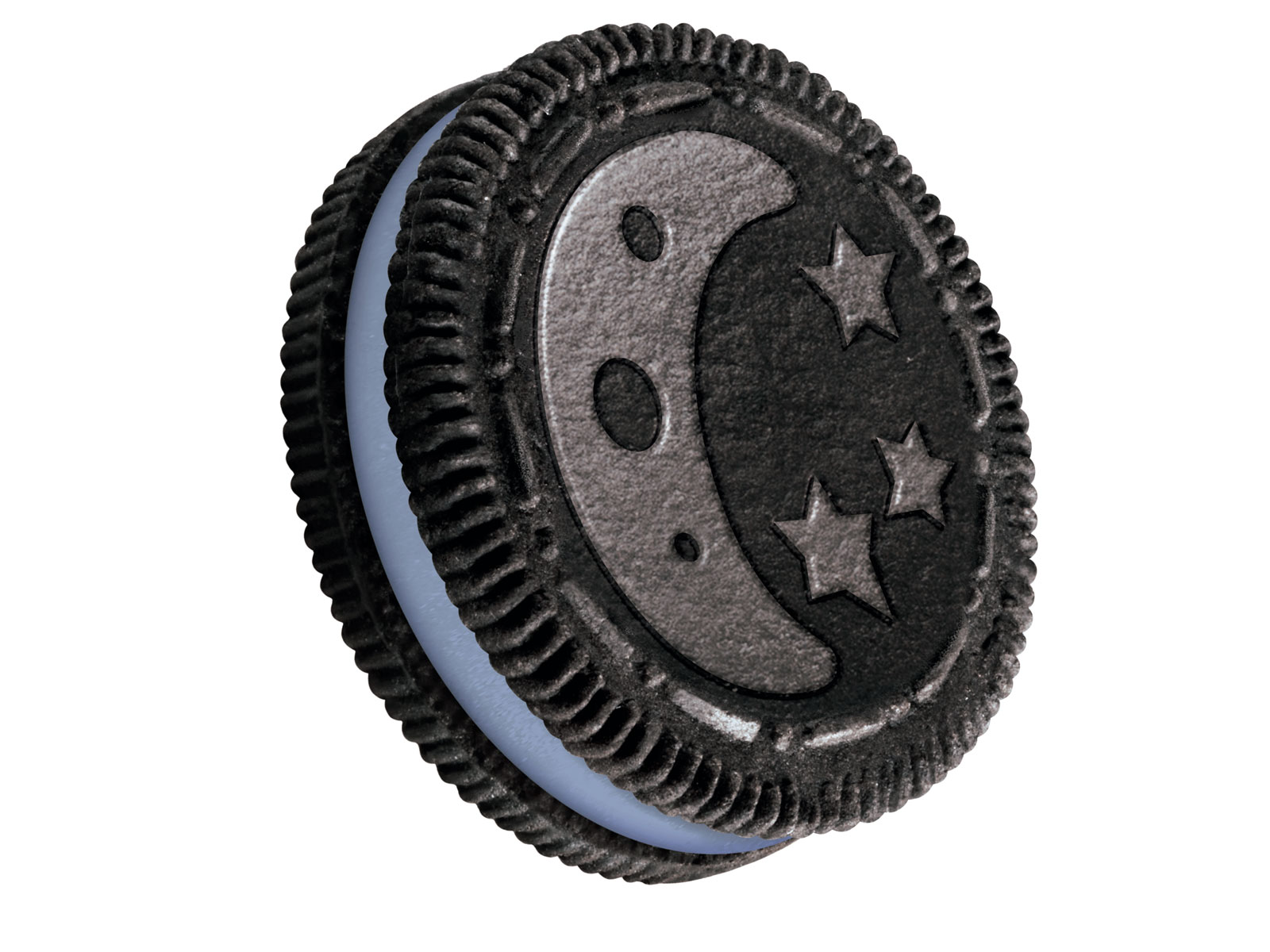 Oreo Marshmallow Moon