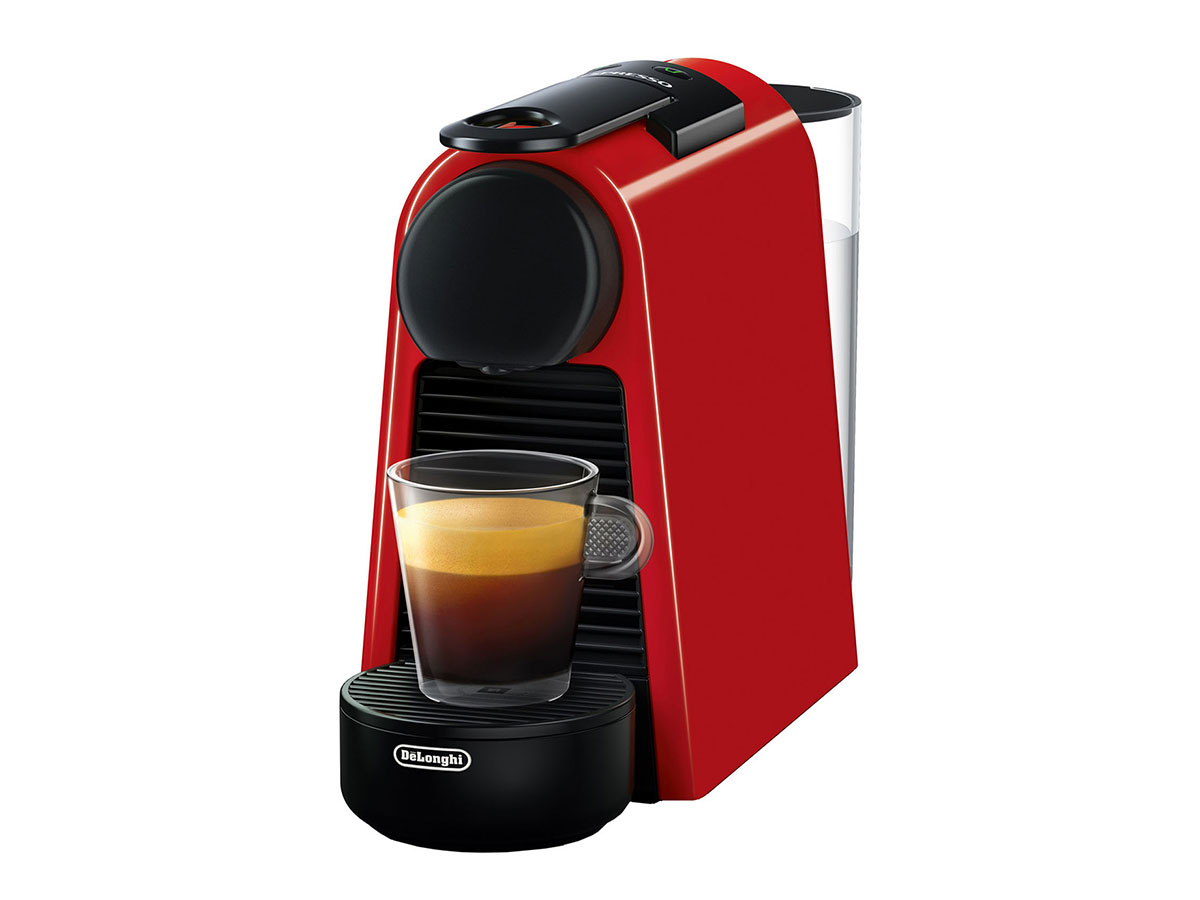 DeLonghi Nespresso Essenza Mini Single-Serve Espresso Machine