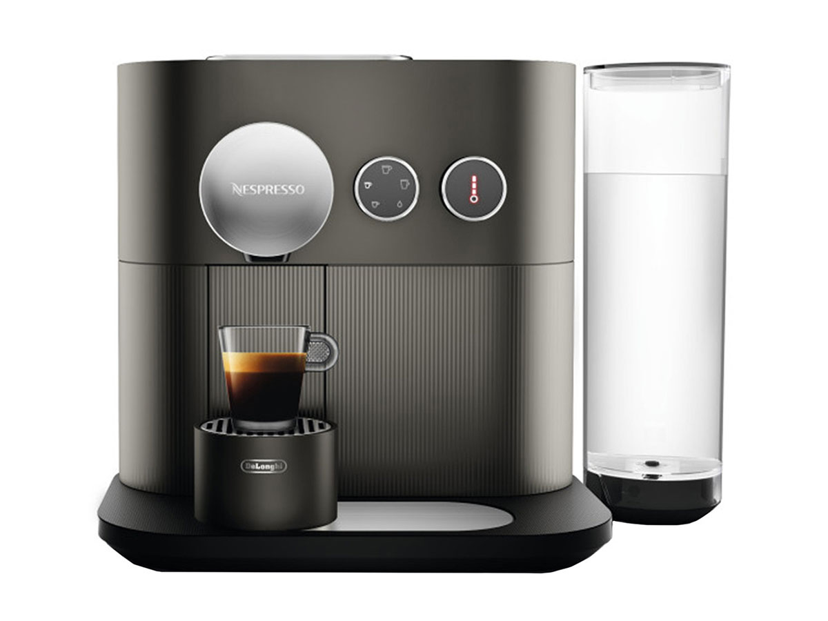 DeLonghi Nespresso Expert Single-Serve Espresso Machine