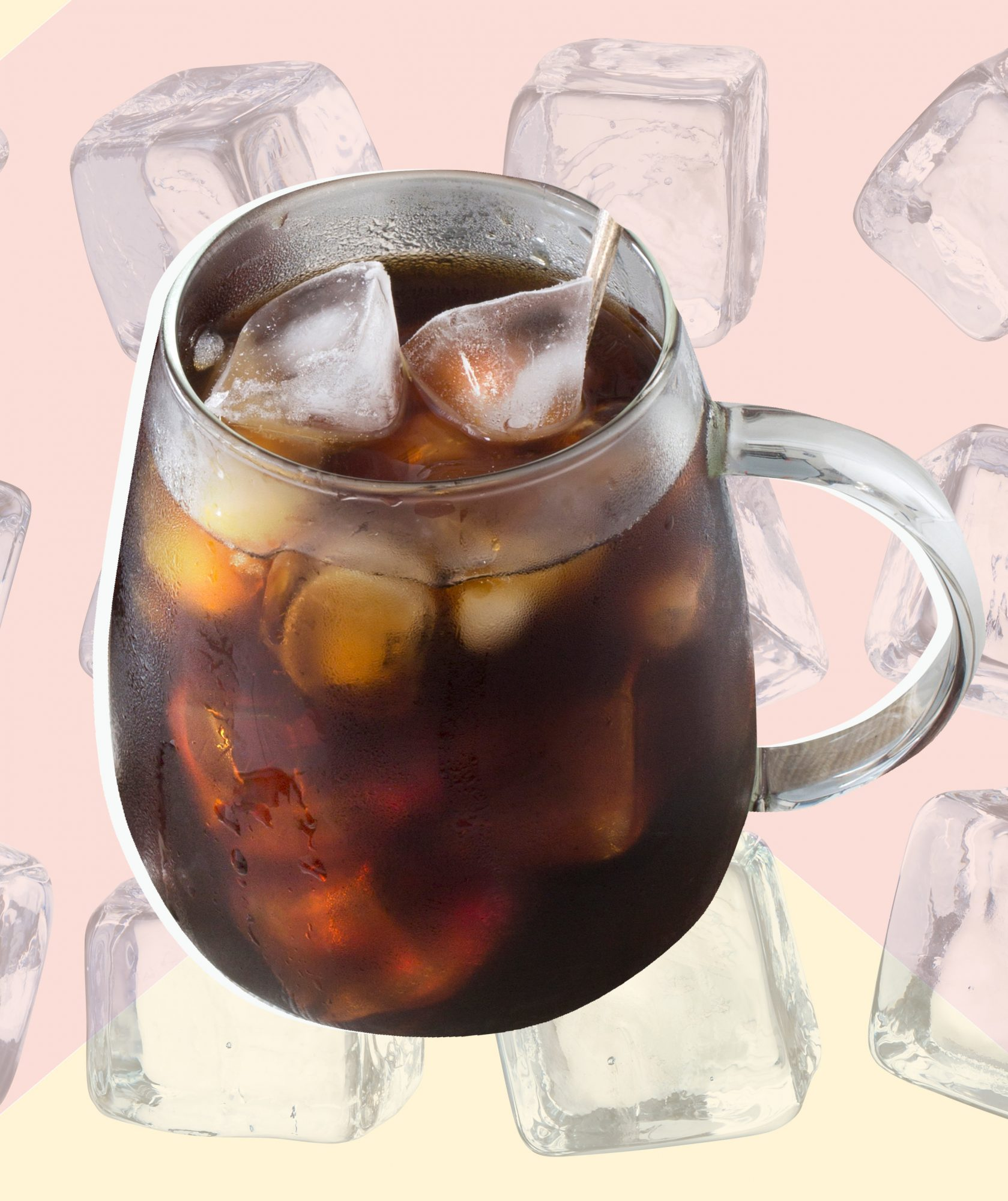 I Tried Making Cold Brew Coffee 3 Ways—and the Most Delicious Way Was a Snap