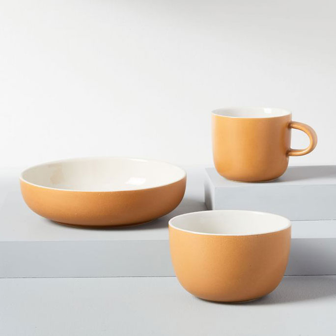 kaloh ceramic dinnerware