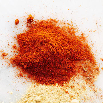 Cayenne Pepper healthy spice
