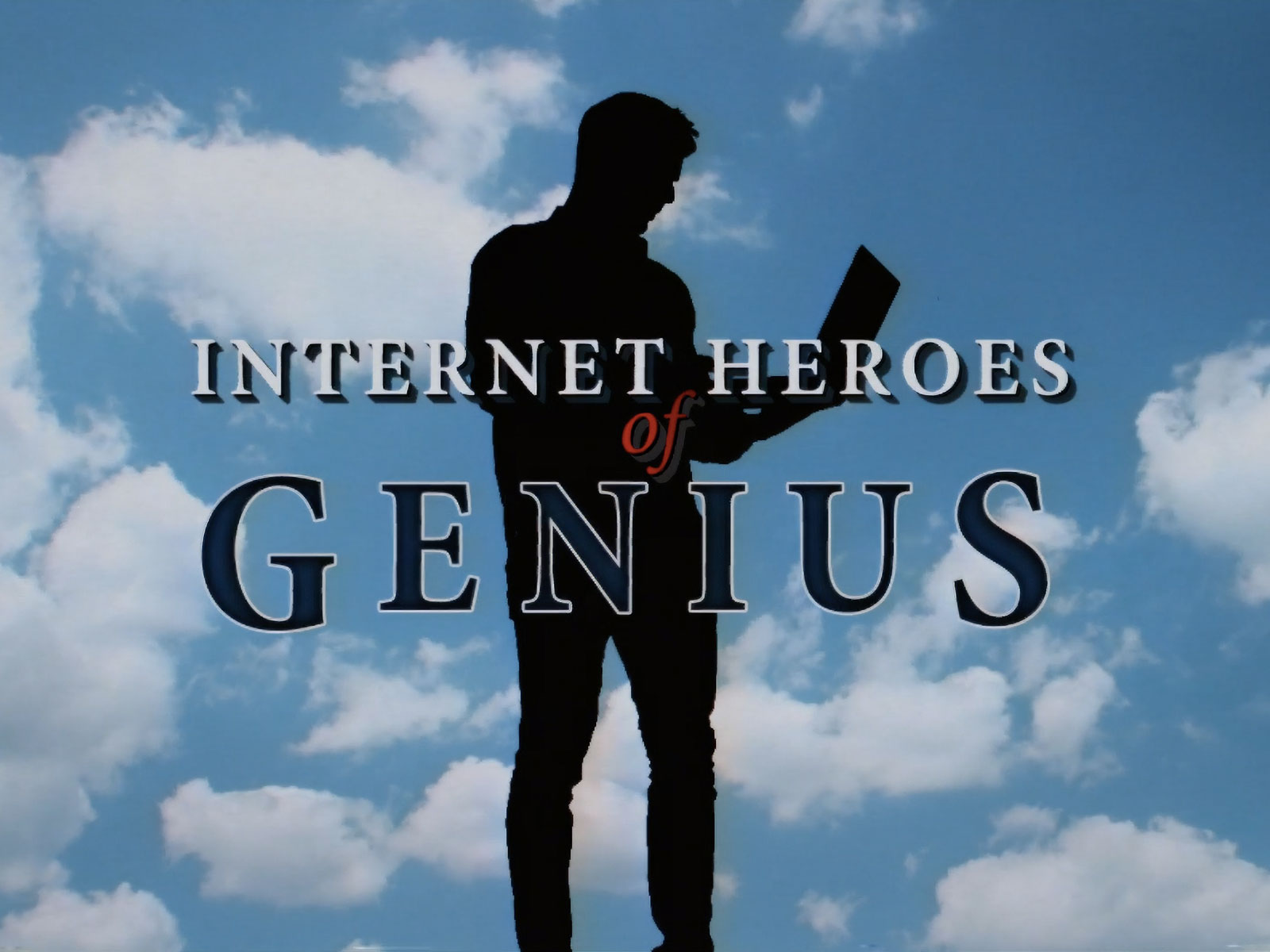 Bud Light Internet Heroes of Genius