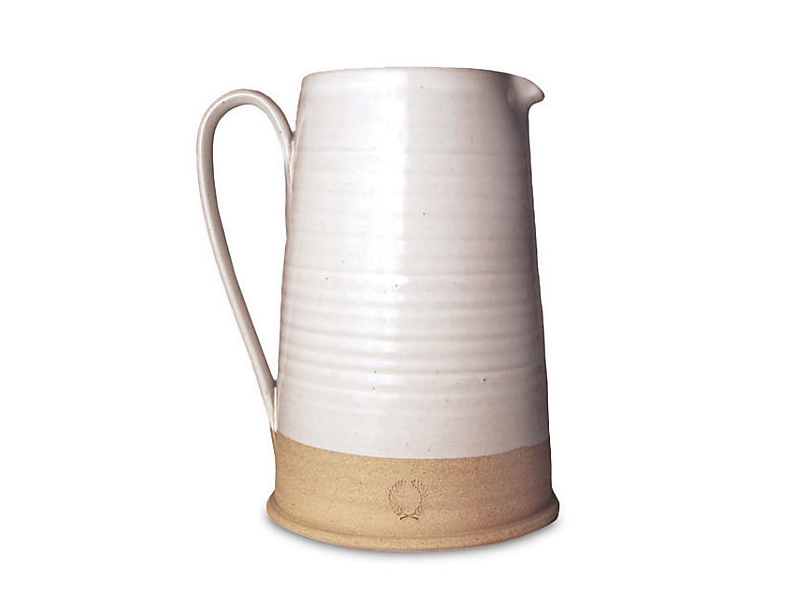 Farmhouse Pottery Countryman Pitcher