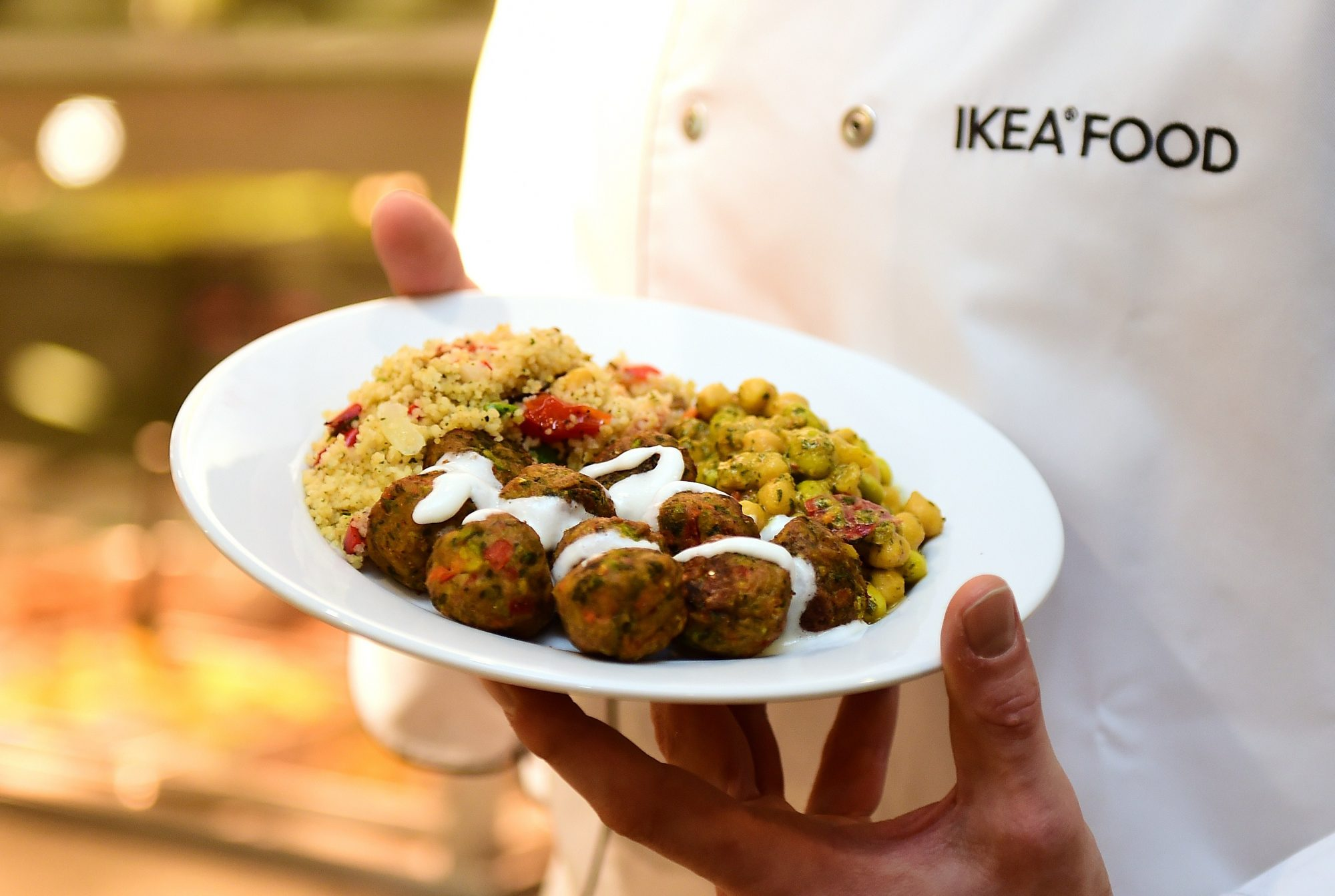 Ikea Is Now Testing Food Delivery