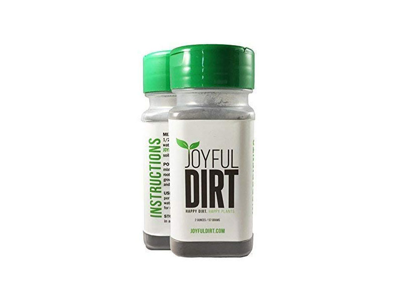 Joyful Dirt Fertilizer