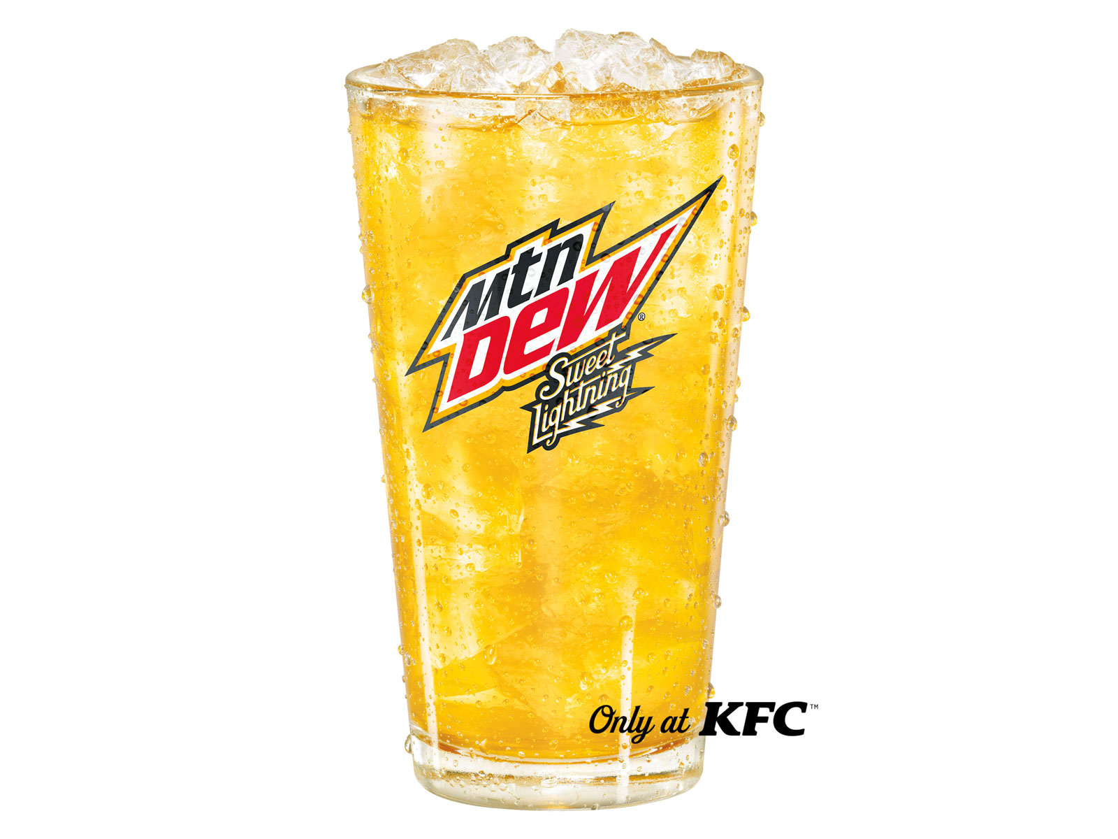 Mountain Dew Sweet Lightning