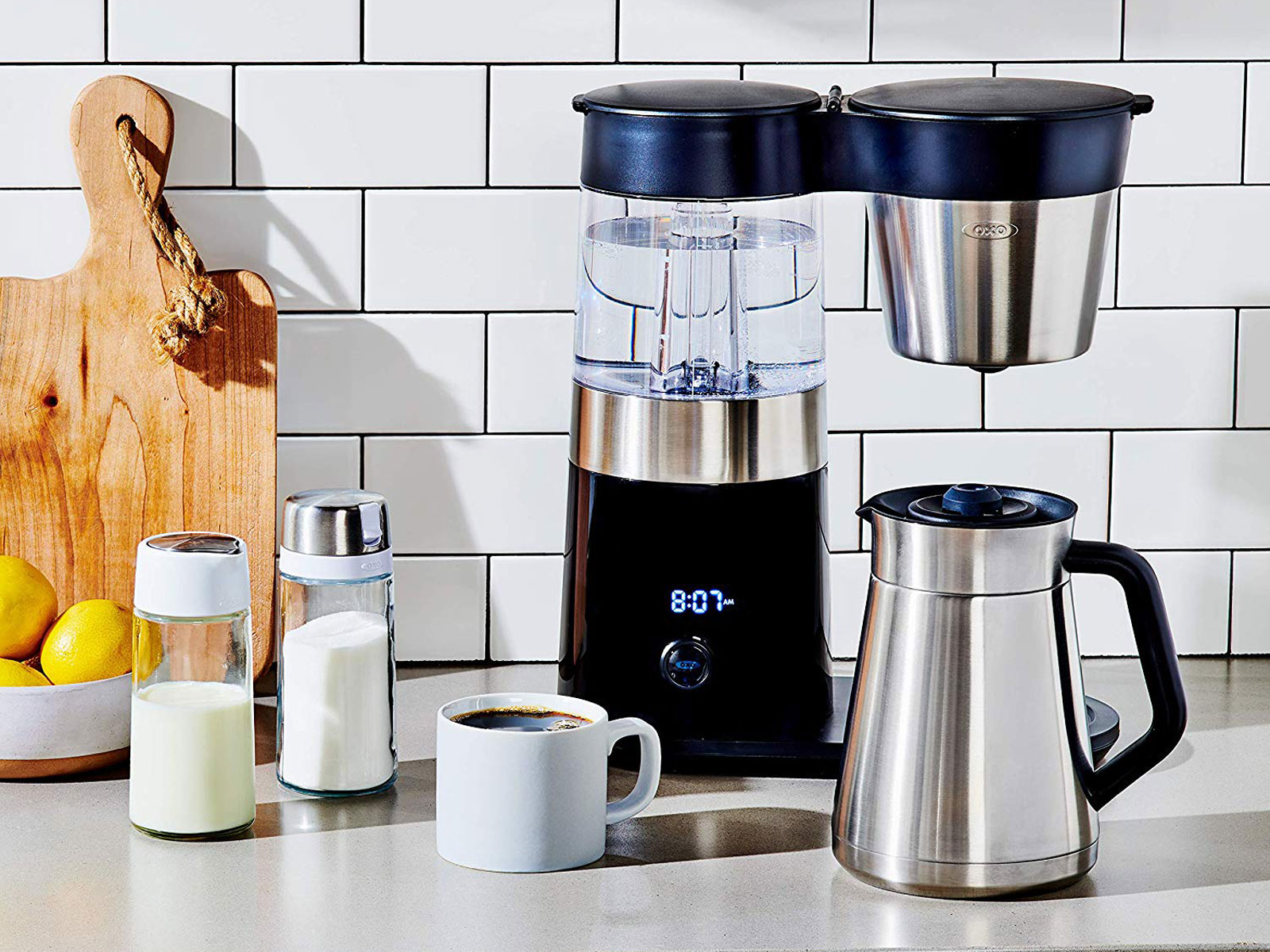 oxo coffee maker prime day 2019