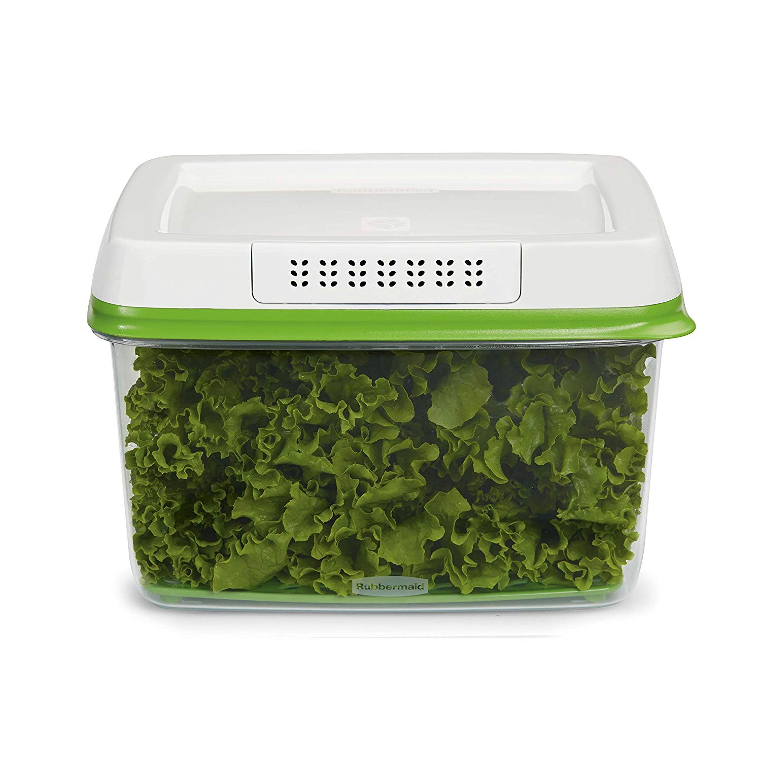 Rubbermaid FreshWorks Produce Saver Large, 17.3-Cup Container