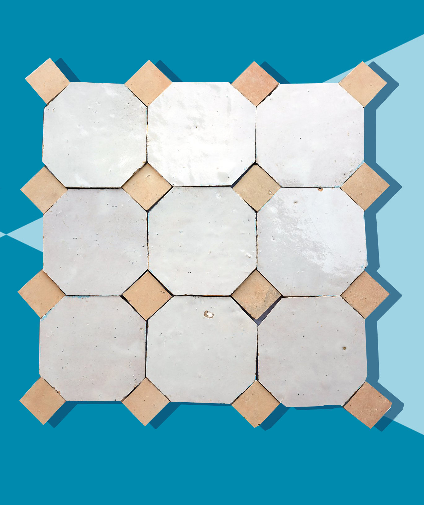 5 Stunning Kitchen Tiles We Want in Our Own Homes(Plus Where to Get Them)