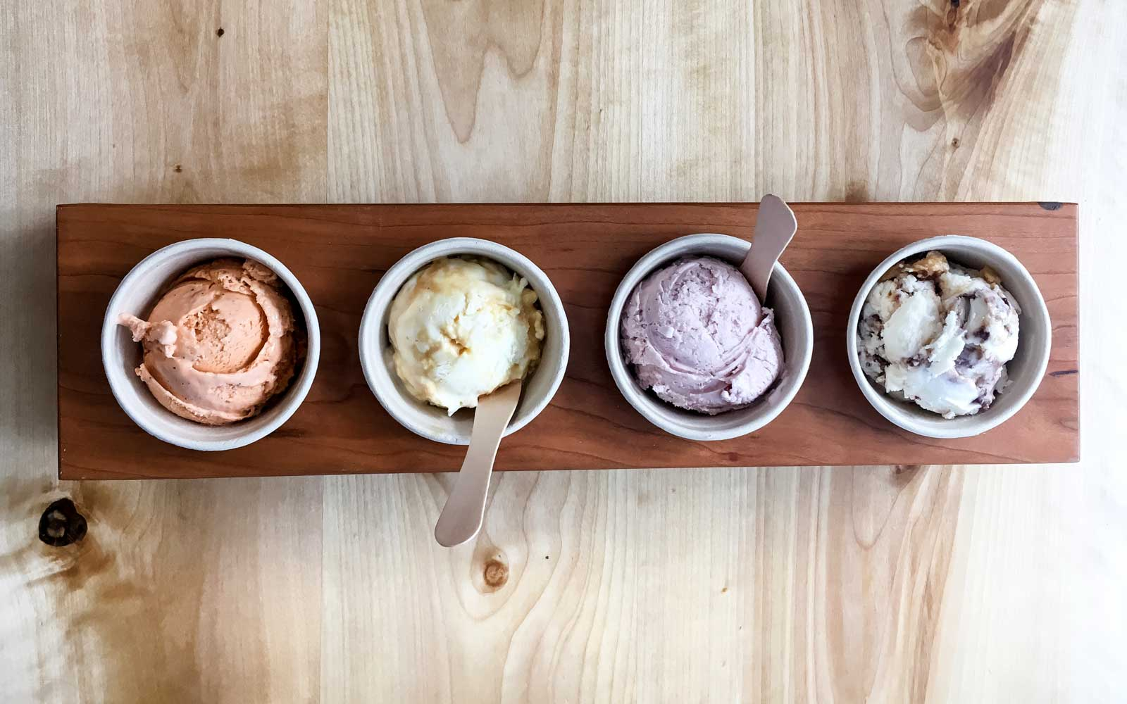 Best Ice Cream in Every State