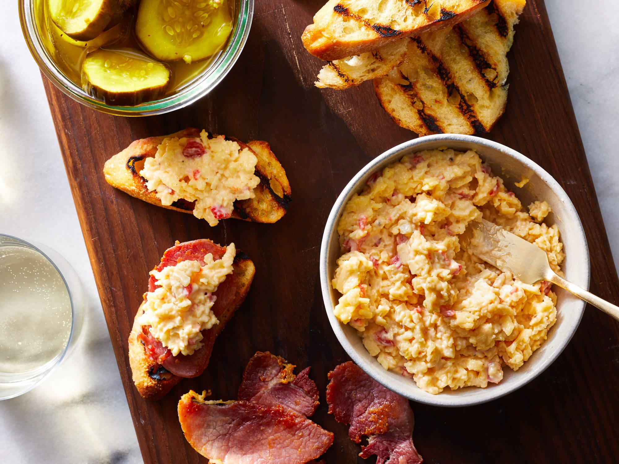 Peaceburg Pimiento Cheese