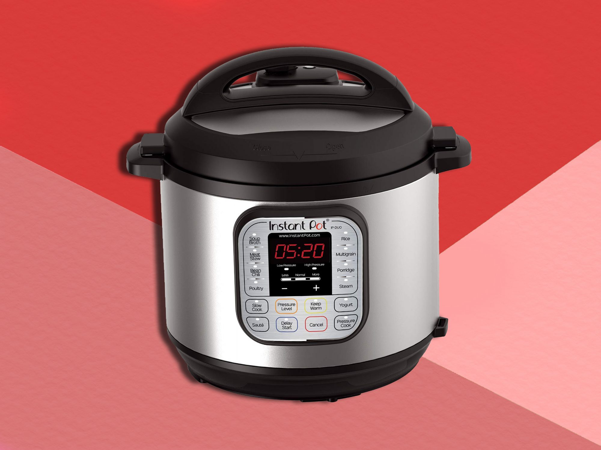 You Can Buy an Instant Pot for Less Than $60 at Macy's Right Now