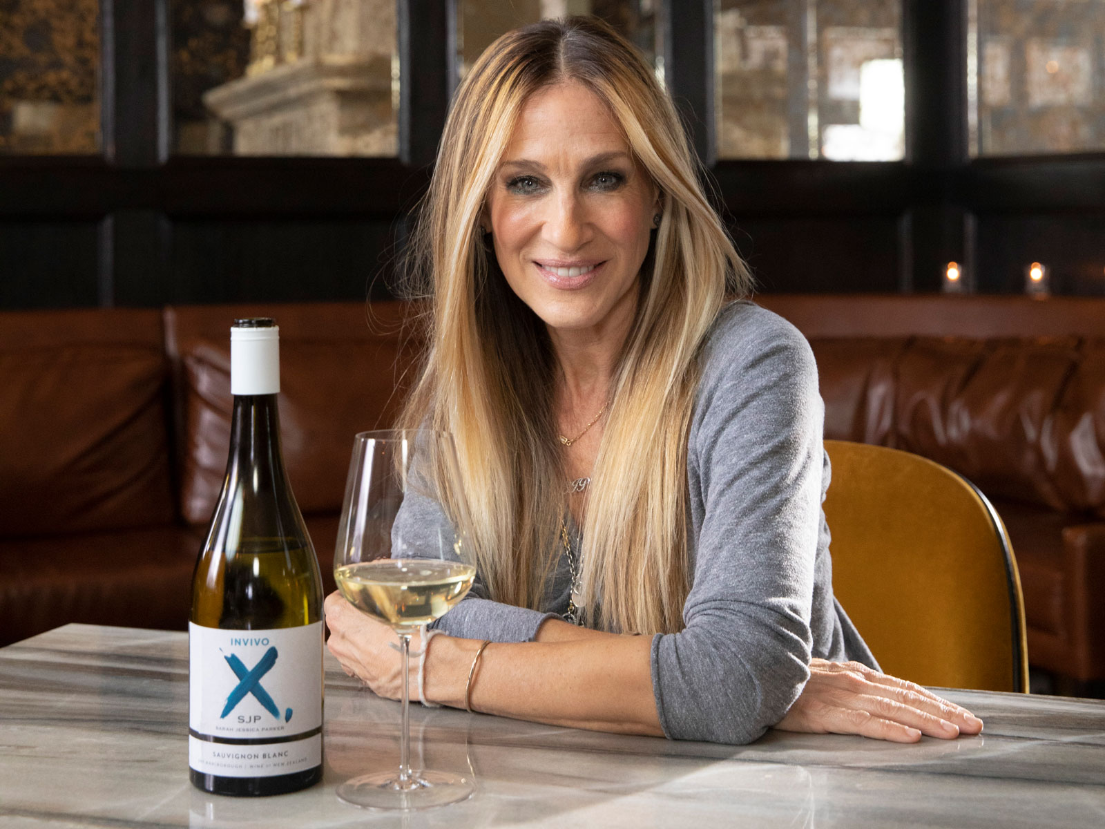 Sarah Jessica Parker Wine Collection