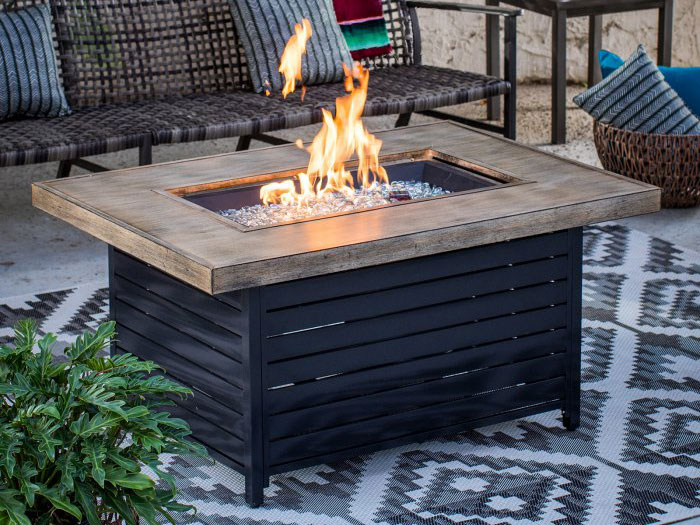 seeley fire pit hayneedle