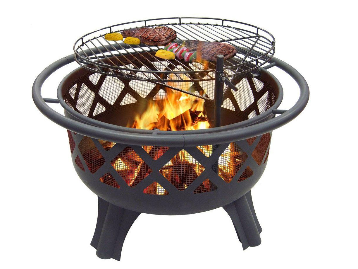 catalina fire pit