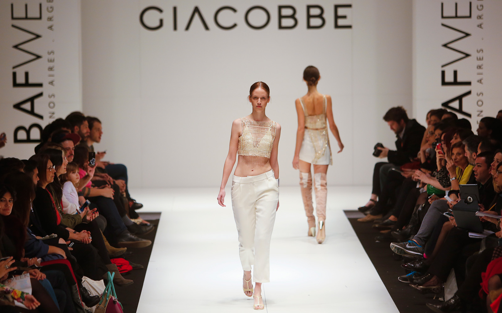 Fashion Week, Buenos Aires, Argentina