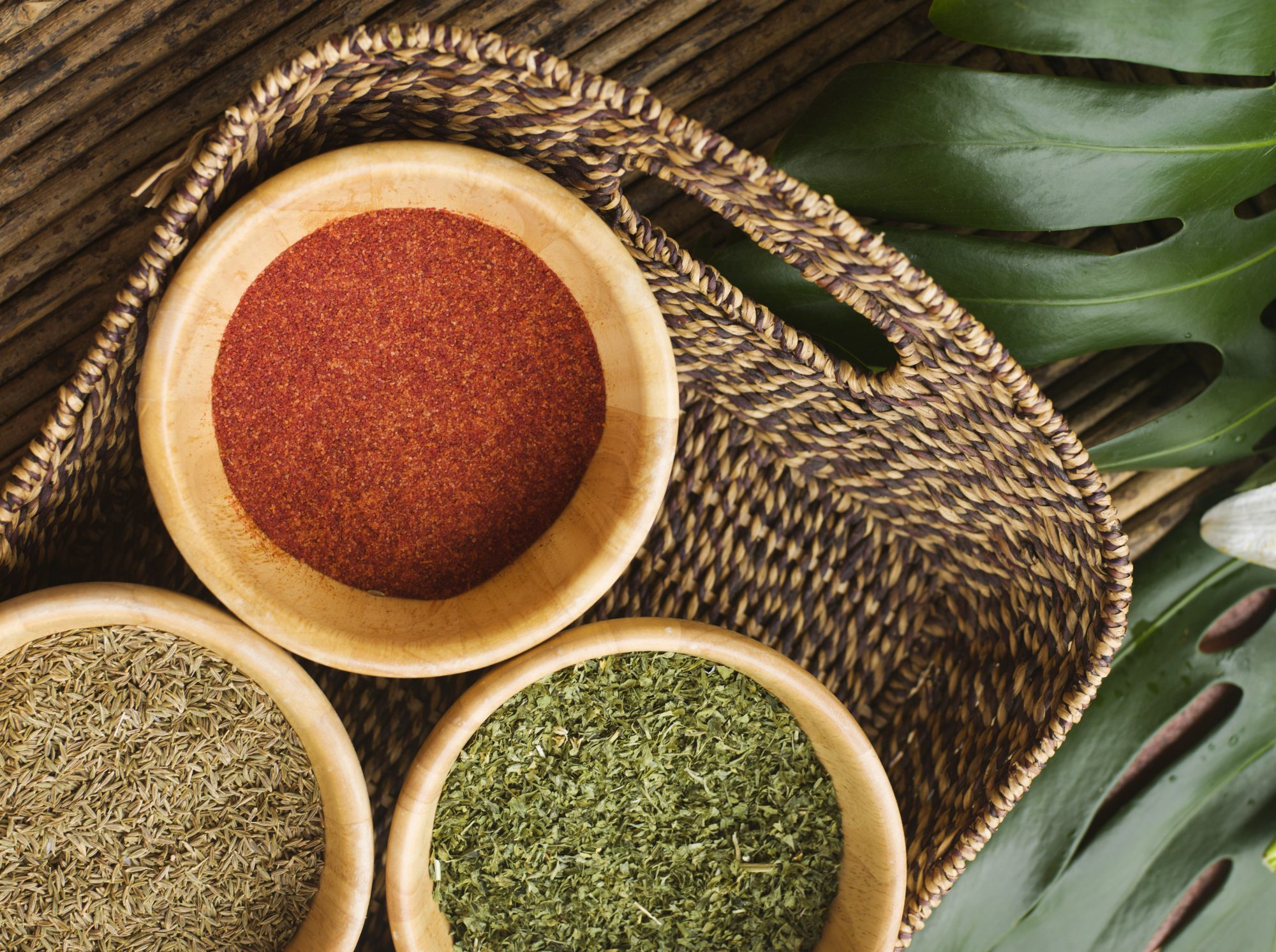The Quick, Easy Way to Revive Stale Spices