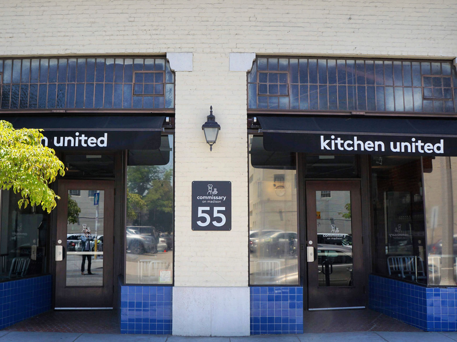 Kitchen United Pasadena