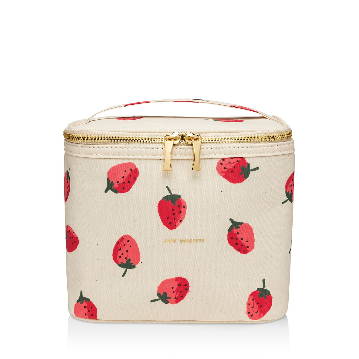 Lunch Bags for Women Kate Spade, strawberries lunch tote