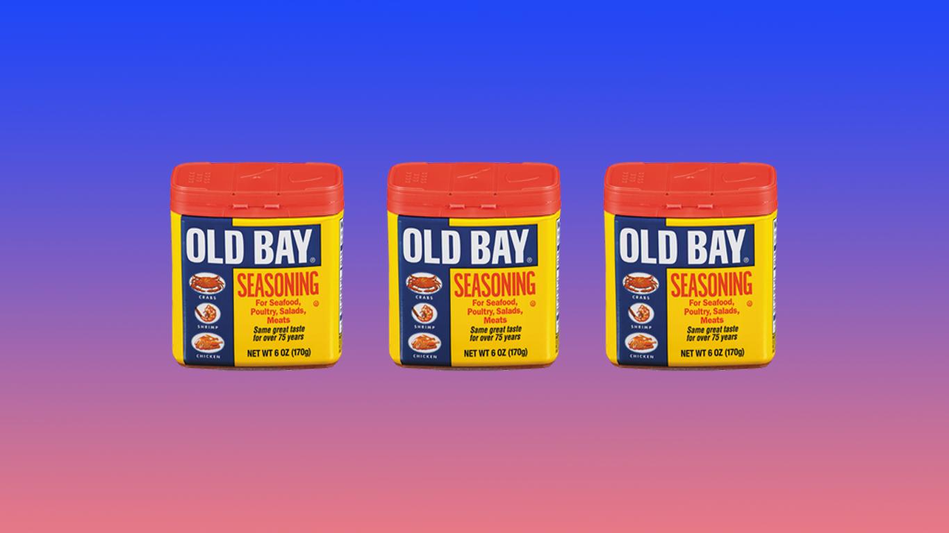 6 Brilliant Ways Chefs Are Using Old Bay This Summer