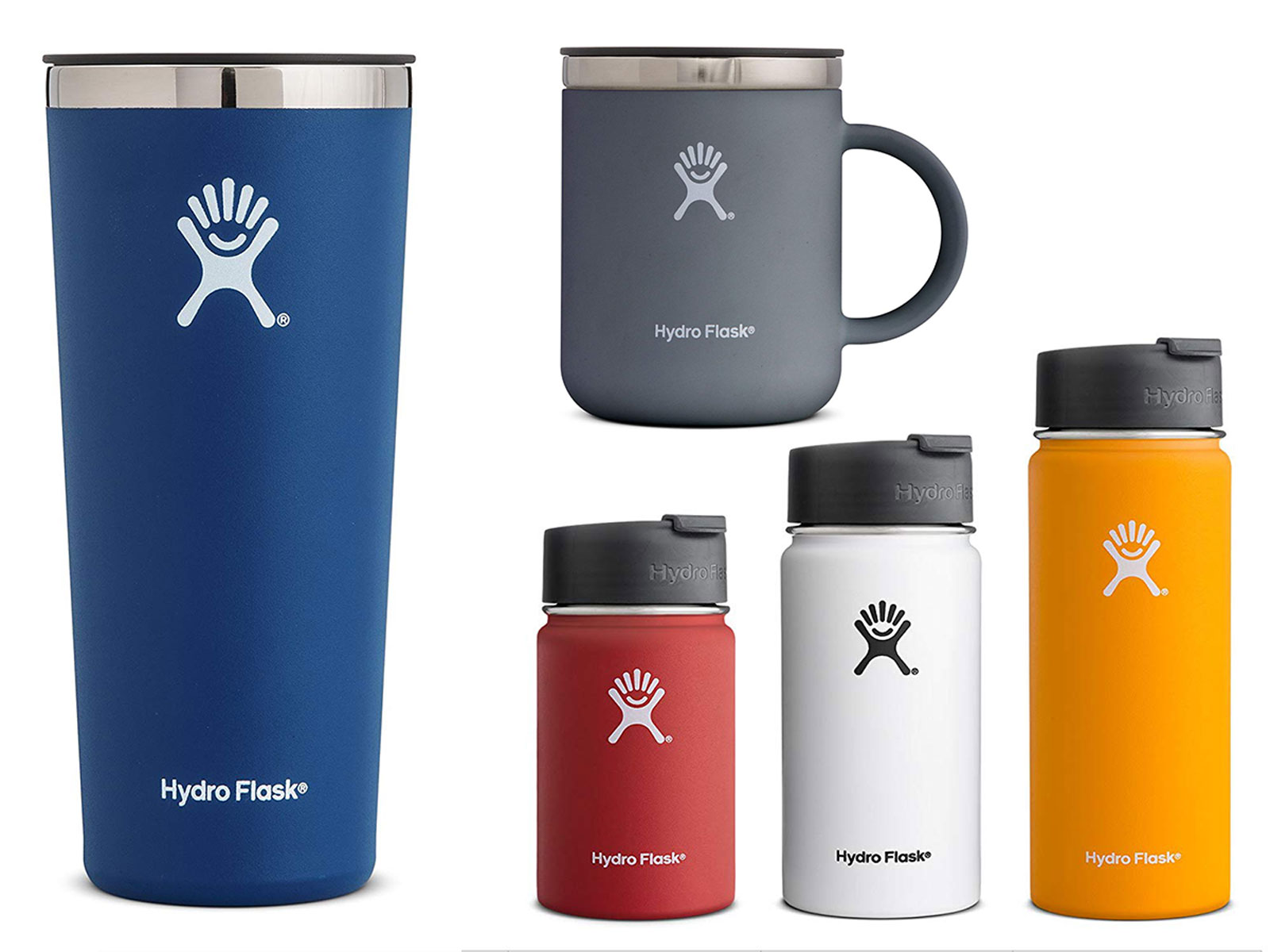 hydroflask coffee mugs