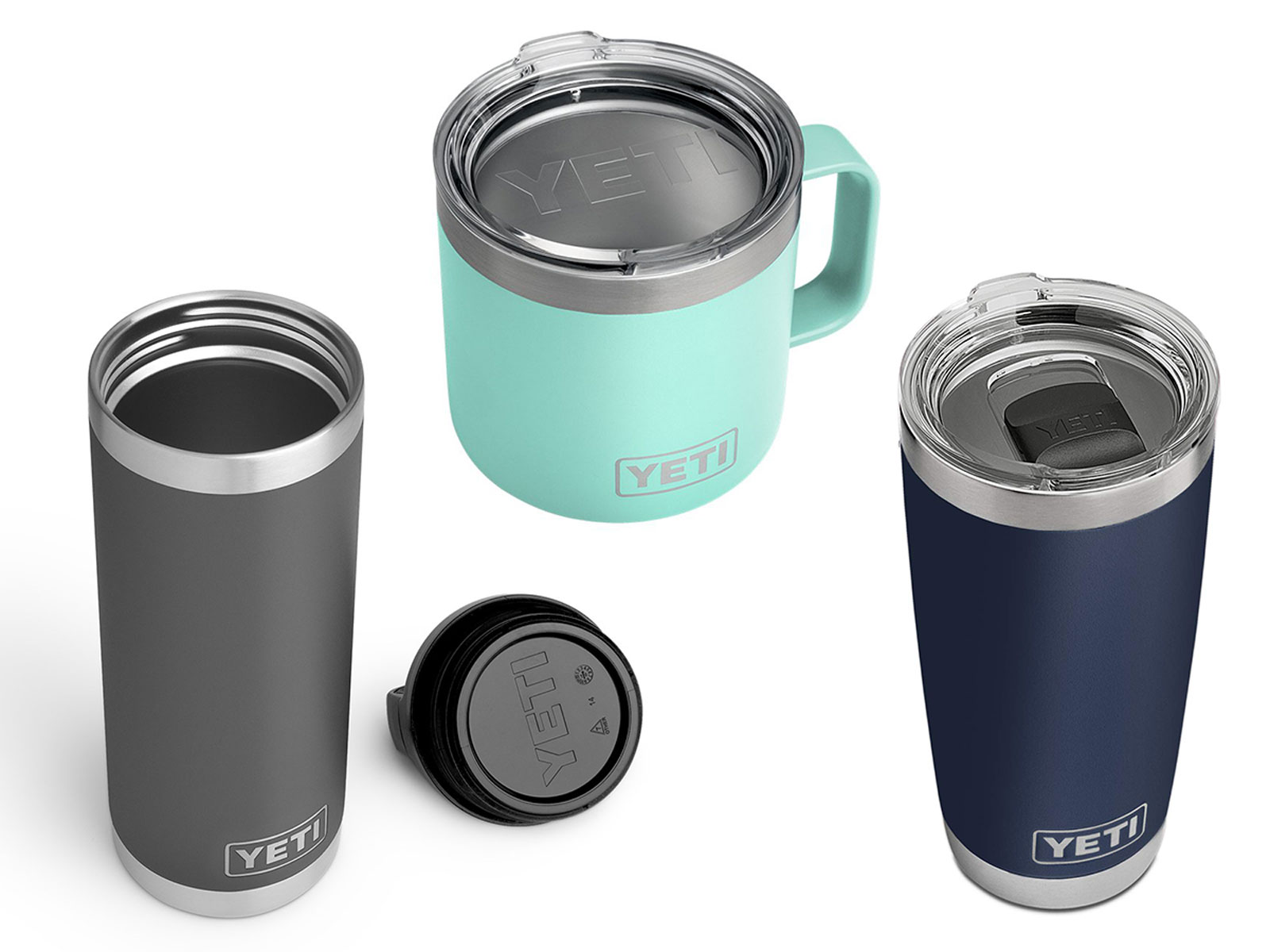 yeti coffee travel mugs