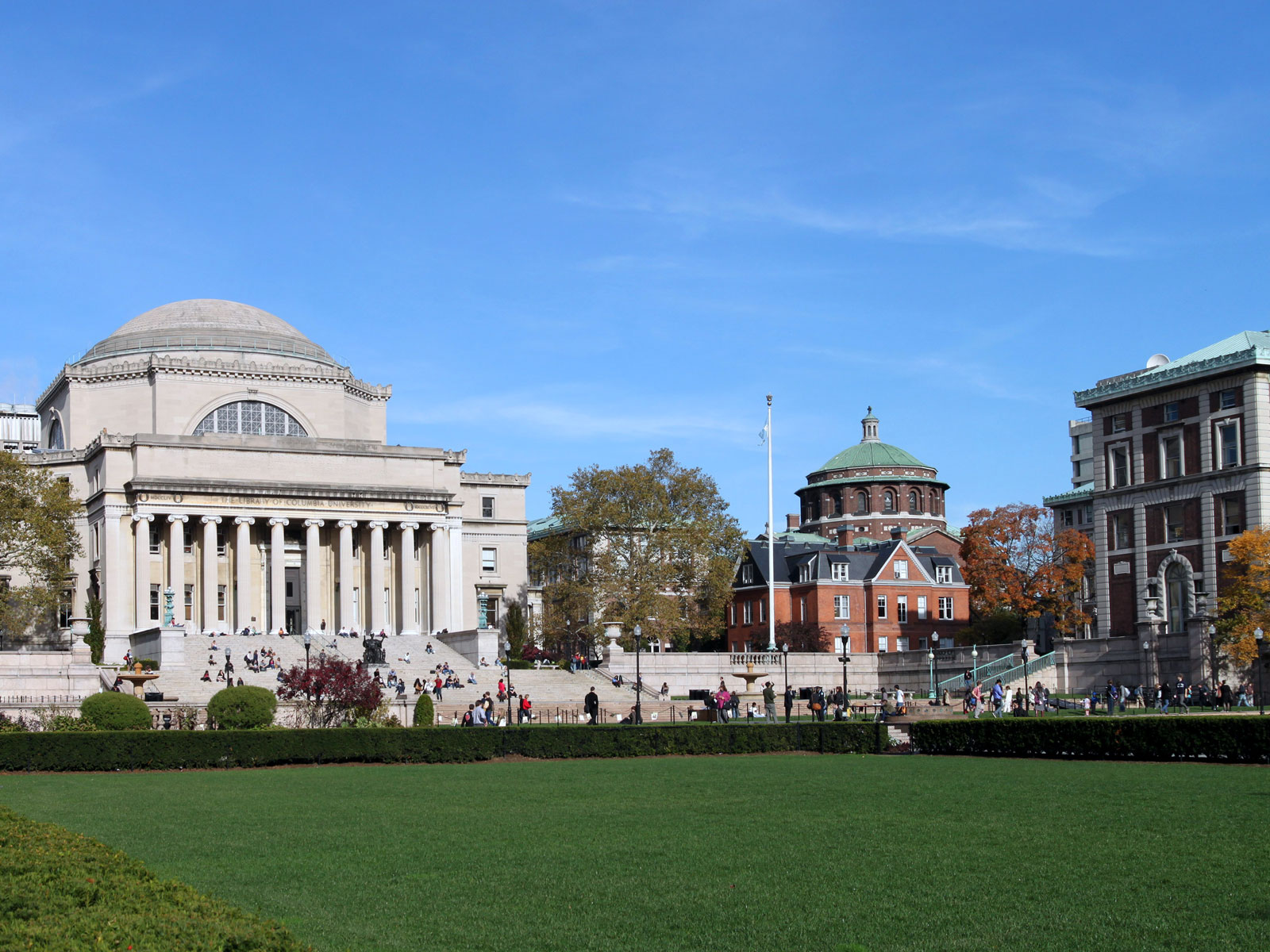 Columbia OpenTable College Towns Food-Lovers