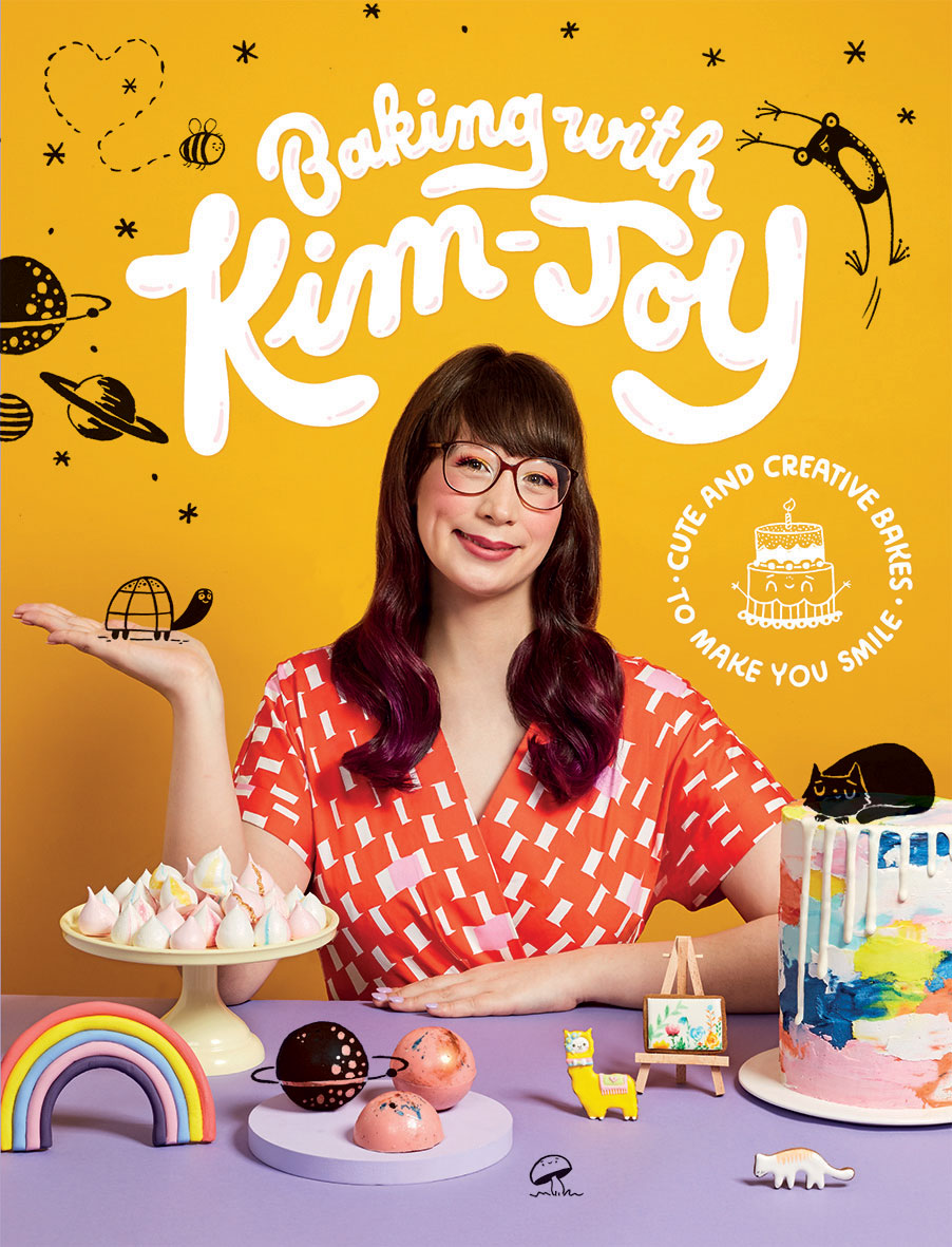 Kim-Joy Cookbook