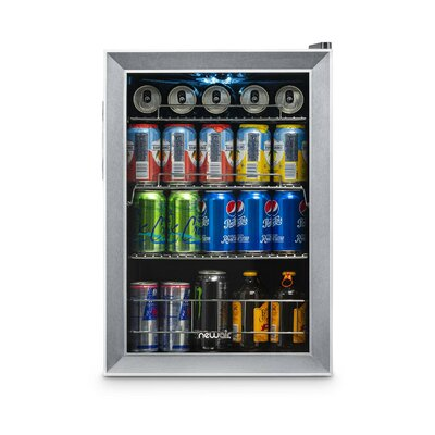 NewAir 2.2 cu. ft. Beverage Center