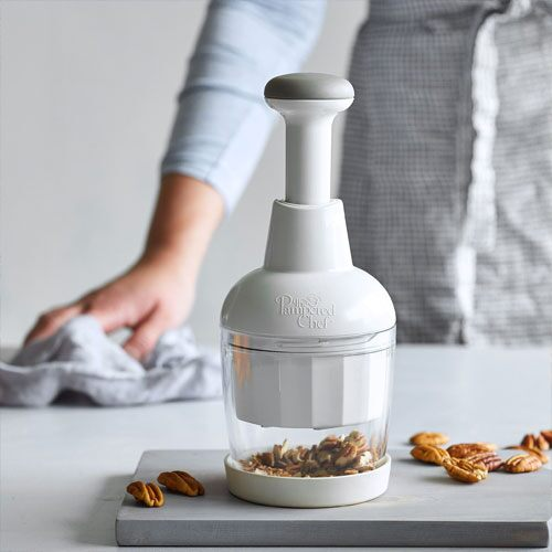 Pampered Chef Food Chopper