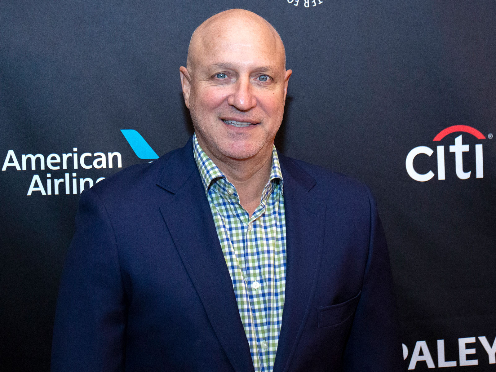 Tom Colicchio The Morgan Library & Museum