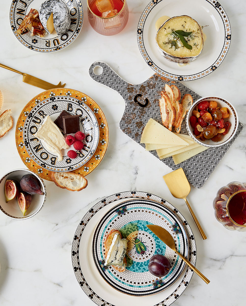 Anthropologie's Fall Collection