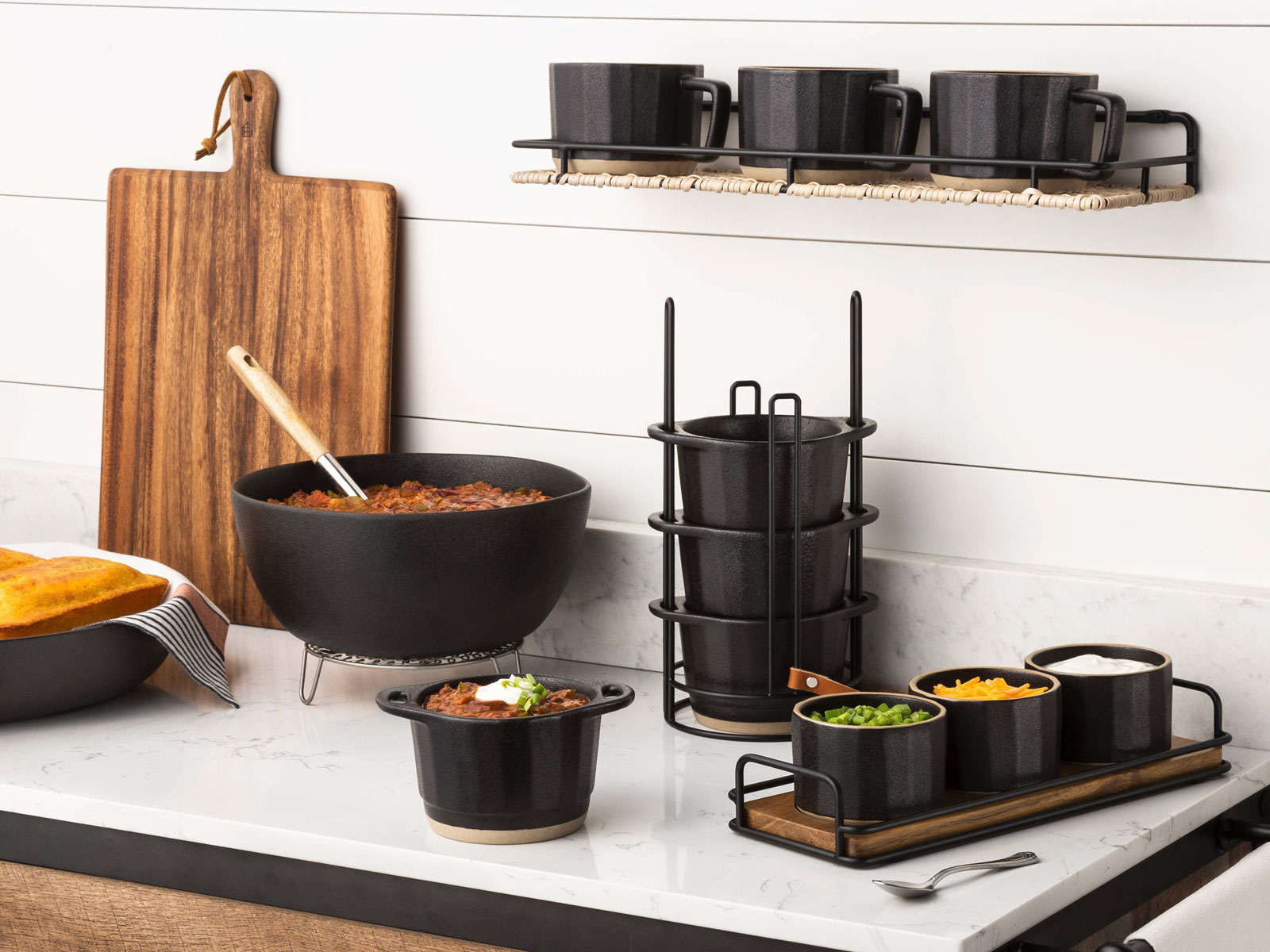 hearth and hand kitchen fall 2019 stoneware
