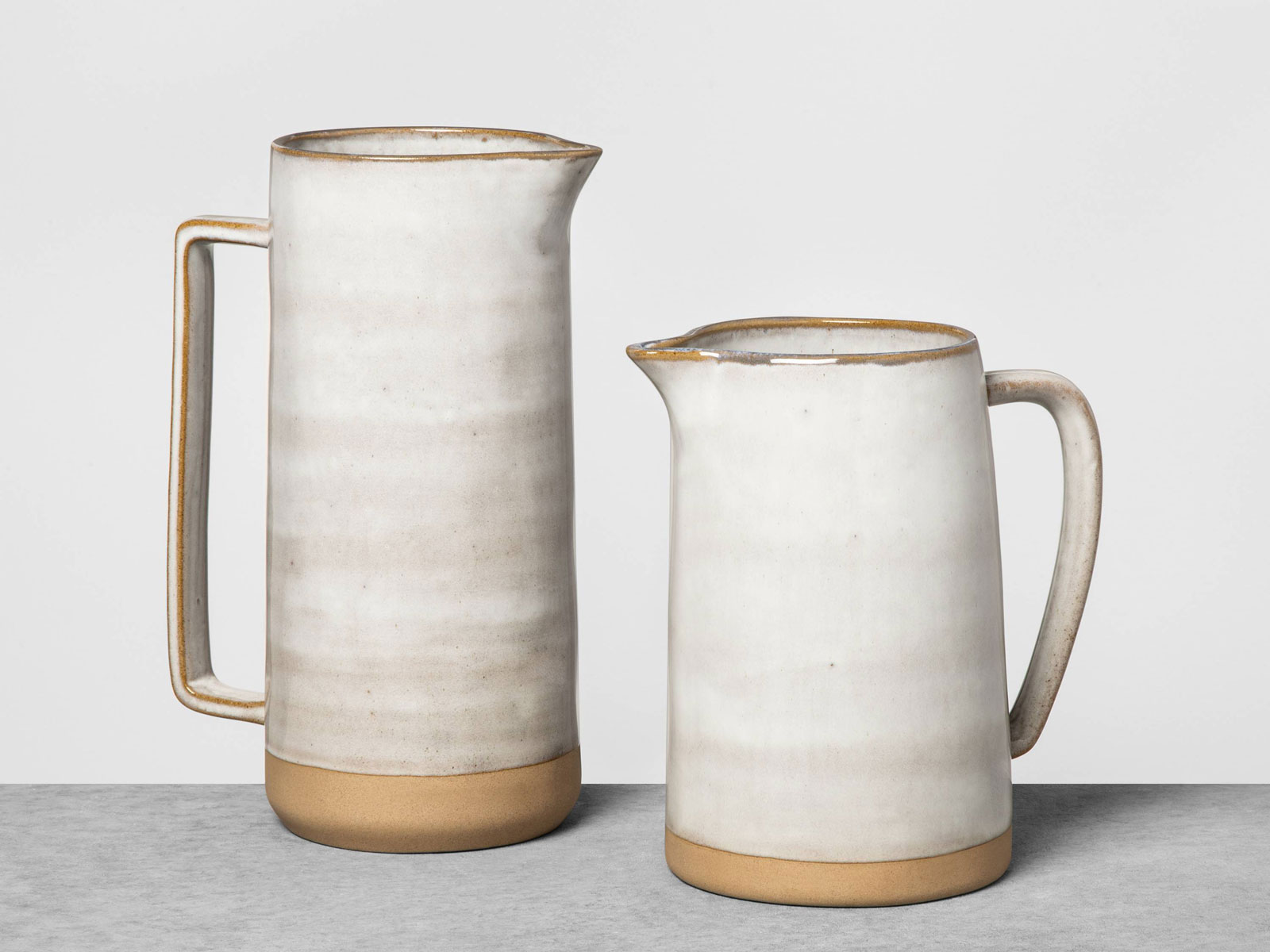 hearth and hand kitchen fall 2019 pitchers