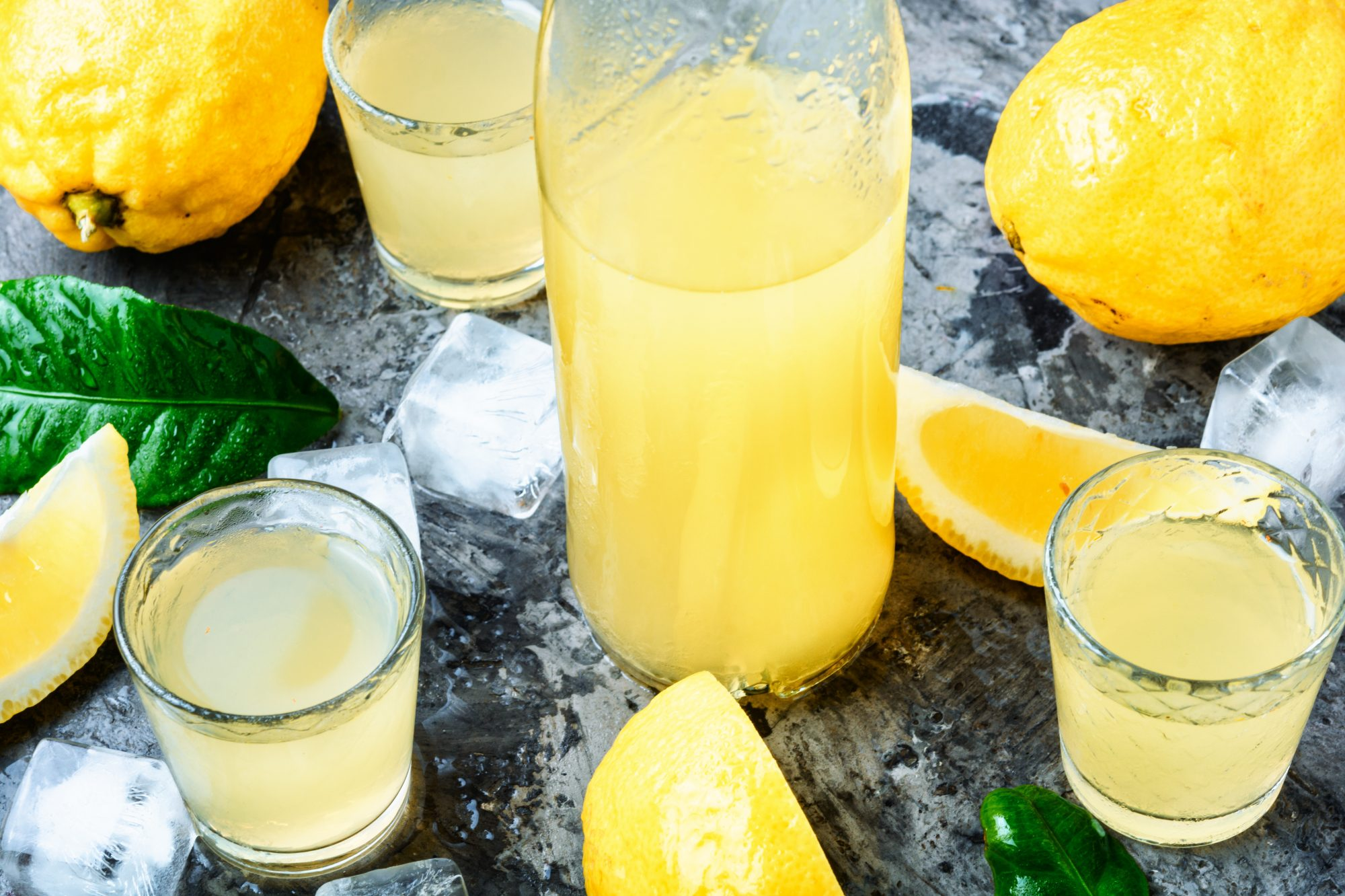 What Is Limoncello and How Is It Made?