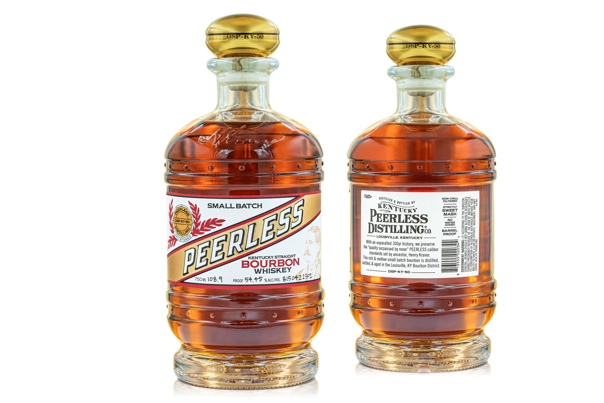 This Bourbon Just Came Back After a 102-Year Break and Sold Out in 12 Hours