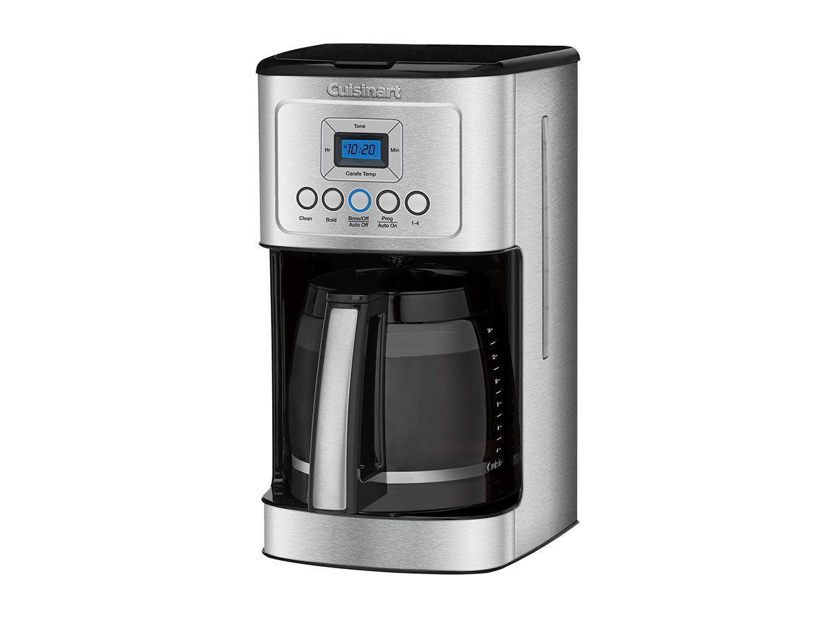 PerfecTemp 14-Cup Programmable Coffeemaker