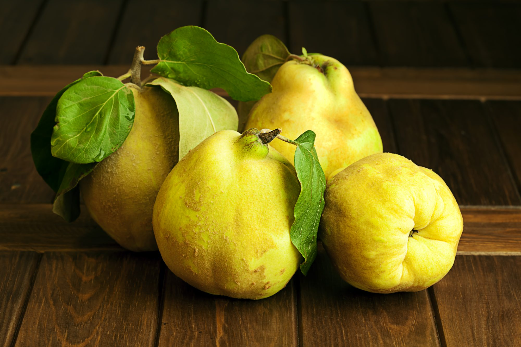 What the Heck Is Quince—And What Can You Do With It?