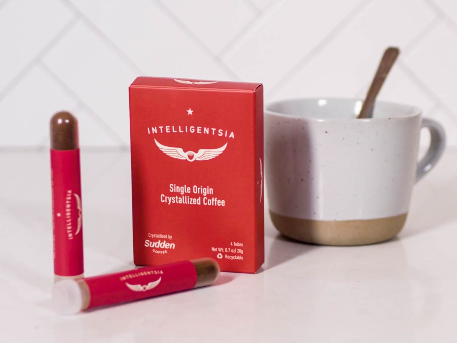 Intelligentsia Instant Coffee