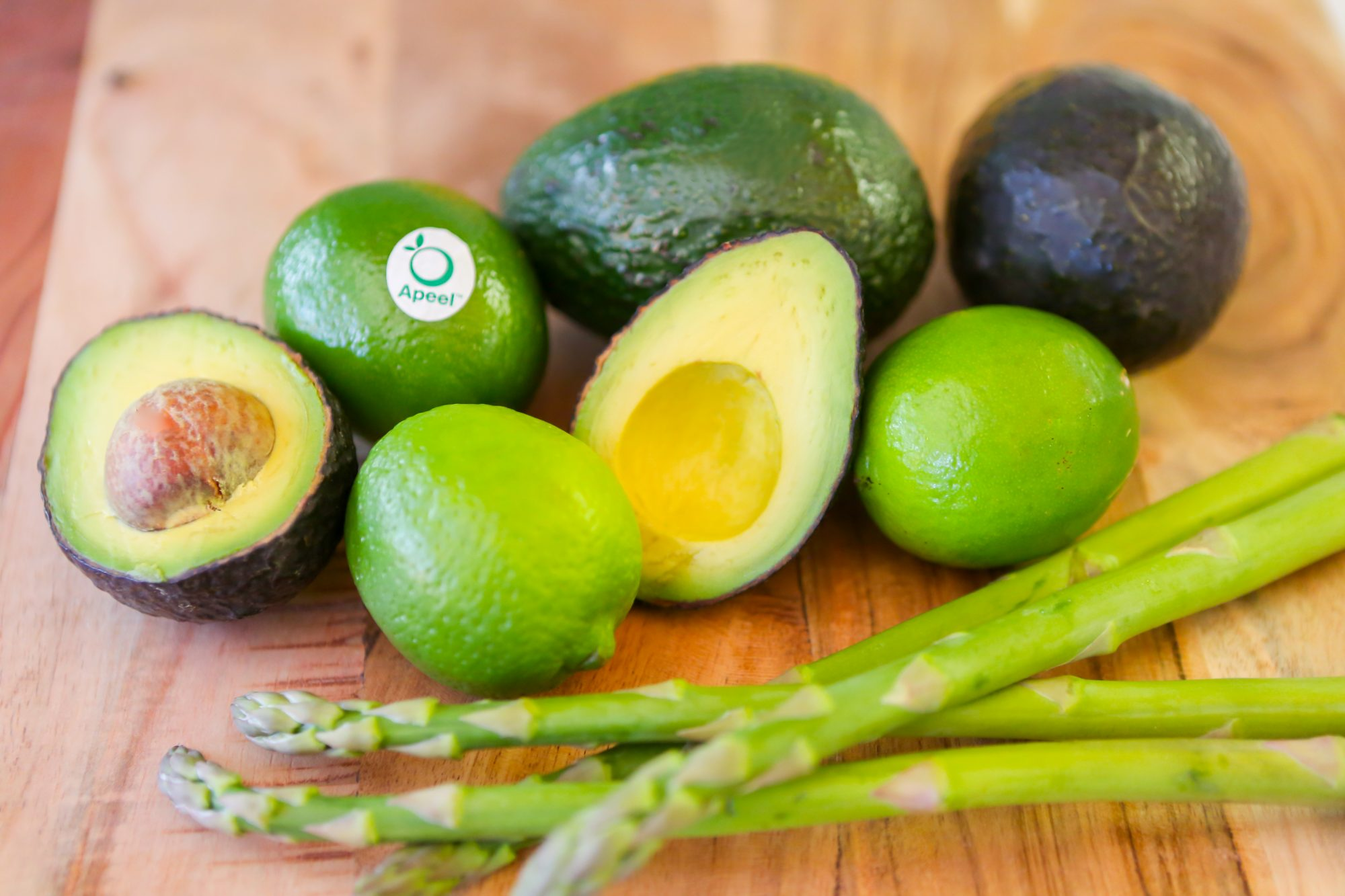 Soon You'll Be Able to Buy Longer-Lasting Avocados