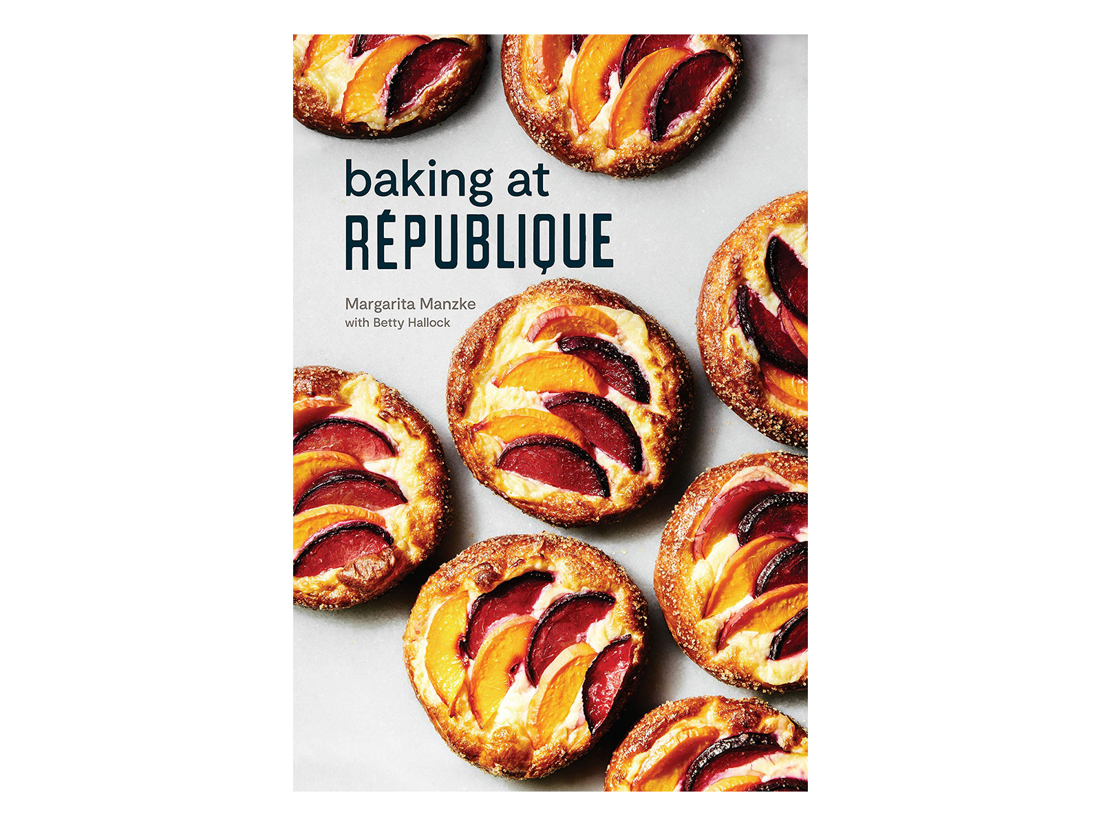 Best Baking Cookbooks Baking at Republique