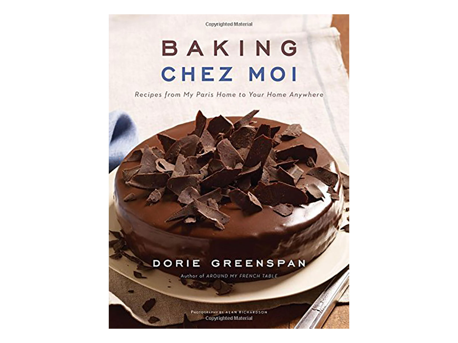 Best Baking Cookbooks Baking Chez Moi
