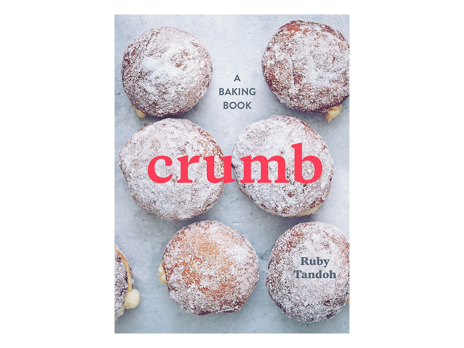 Best Baking Cookbooks Crumb