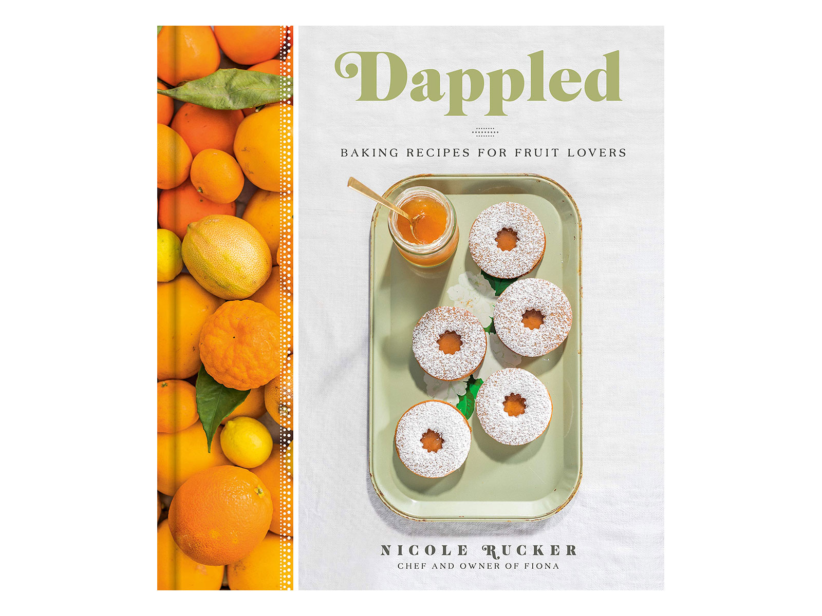 Best Baking Cookbooks Dappled