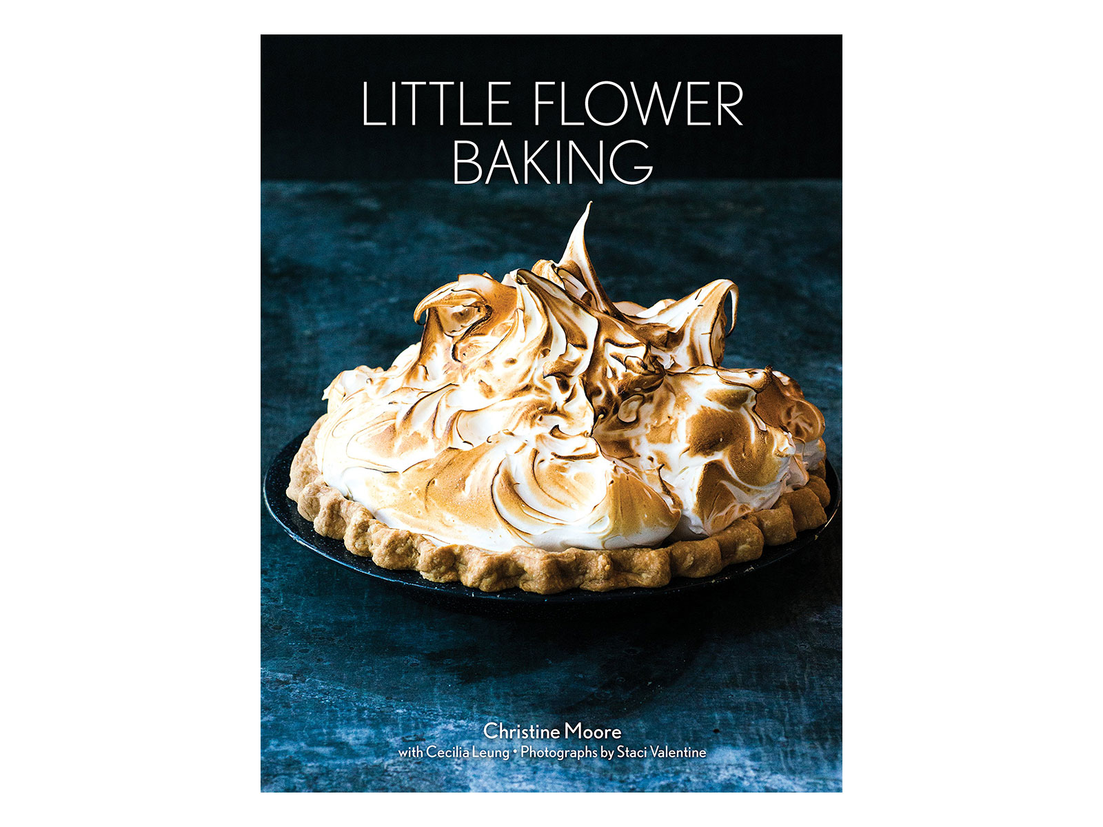 Best Baking Cookbooks Little Flower Baking
