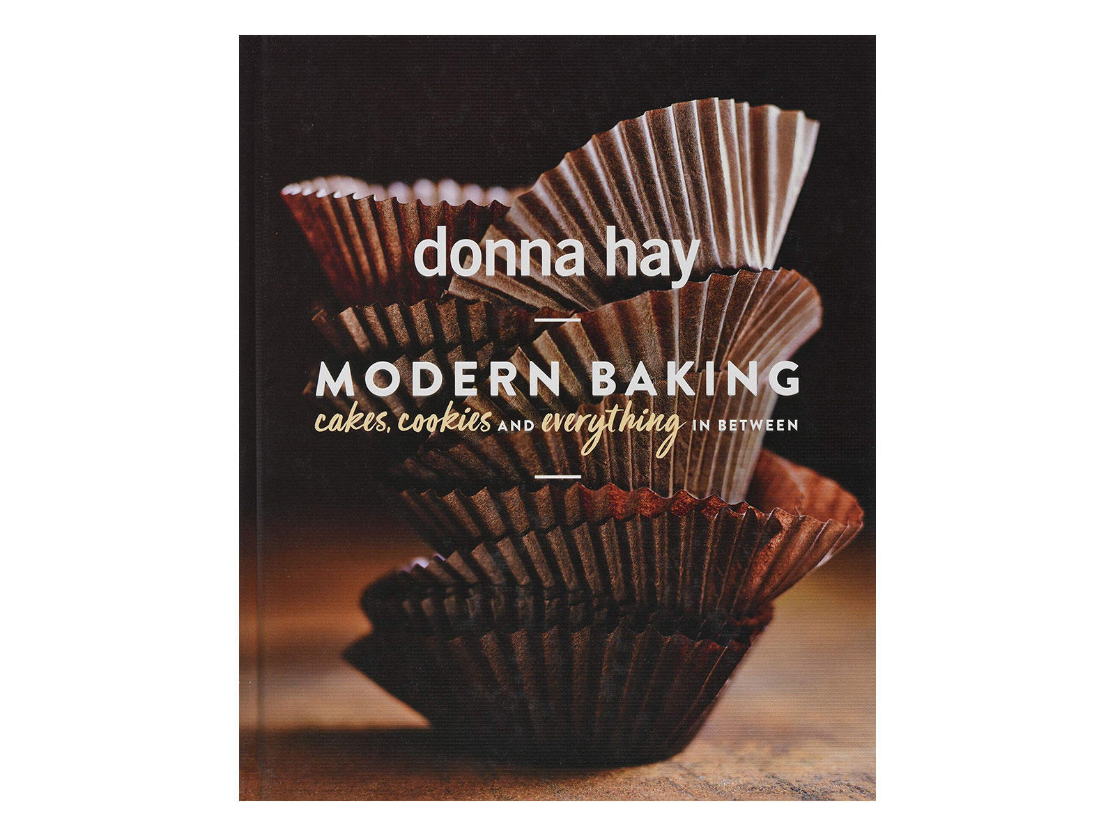 Best Baking Cookbooks Donna Hay Modern Baking