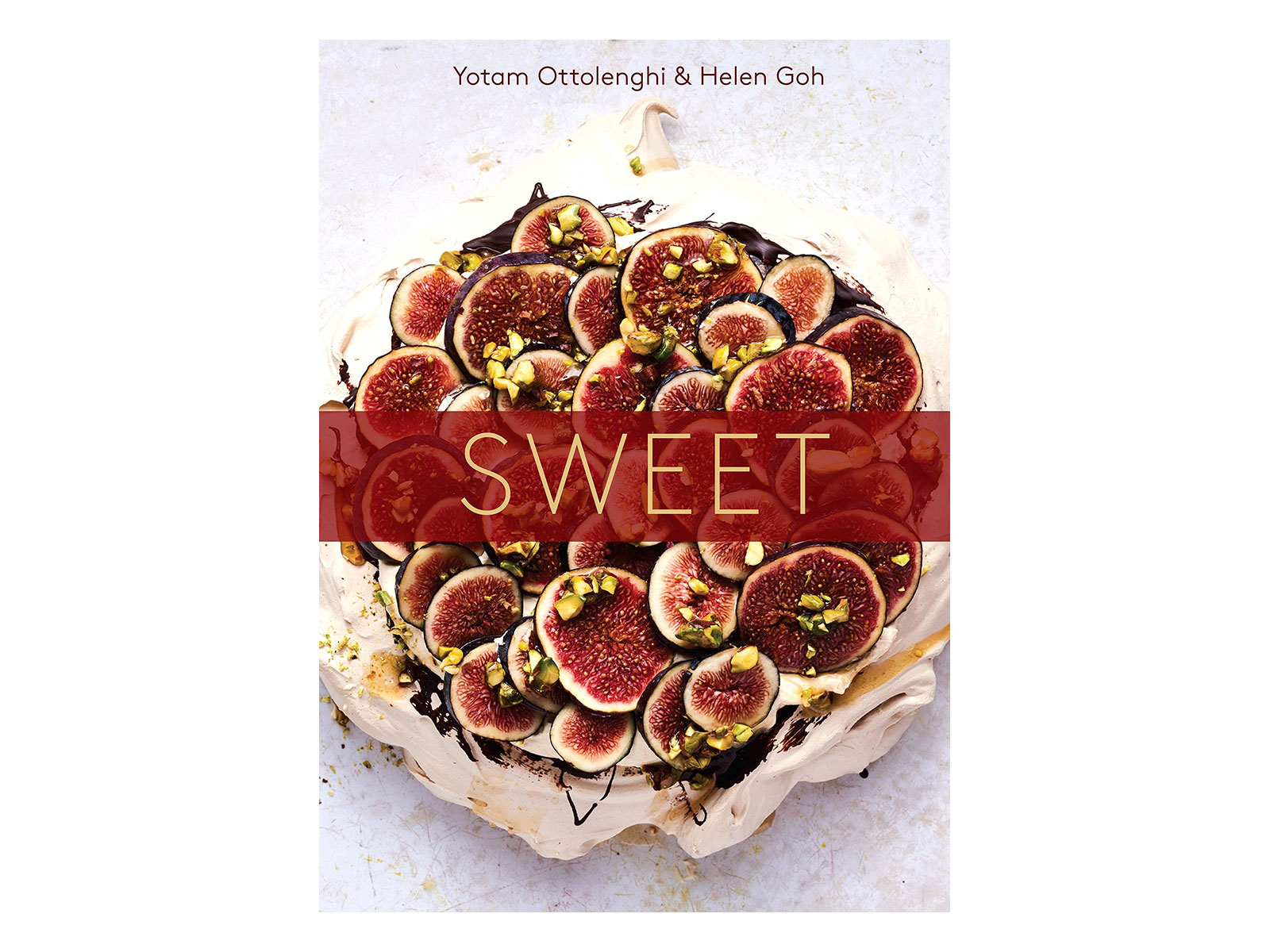 Best Baking Cookbooks Ottolenghi Sweet